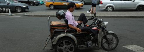 «Le miracle économique chinois aurait été impossible sans les travailleurs des sous-sols»
