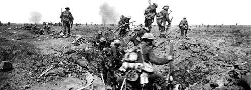 La bataille de la Somme, «Verdun des Britanniques»