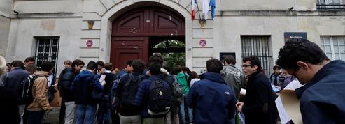 À Paris, les aberrations d'Affelnet, le système d'affectation dans les lycées