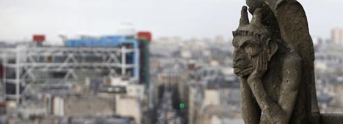 Natacha Polony: Paris se débarrasse de la France