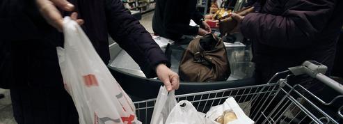 Les Français se passent déjà (plus ou moins bien) des sacs en plastique