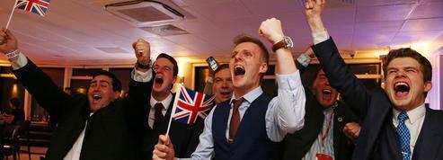 Brexit: victoire de l'indésirable démocratie