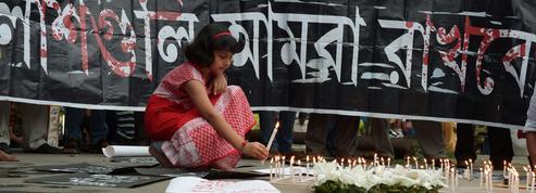 L'État islamique vise les « croisés » au Bangladesh