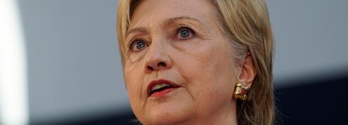 Hillary Clinton toujours dans les affres de son scandale d'emails