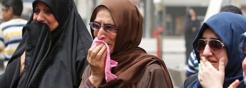 Plus de 200 morts dans l'attentat le plus meurtrier de l'année à Bagdad