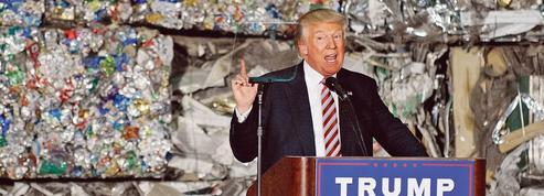 États-Unis: leprotectionnisme de Donald Trump de plus en plus critiqué