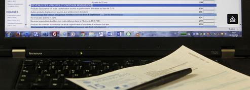 Impôts: près d'un foyer sur deux a déclaré ses revenus en ligne cette année