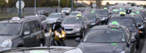 Taxis :comment le gouvernement compte financer le rachat des licences