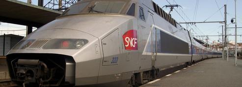 TGV : le classement des trains qui arrivent le plus en retard