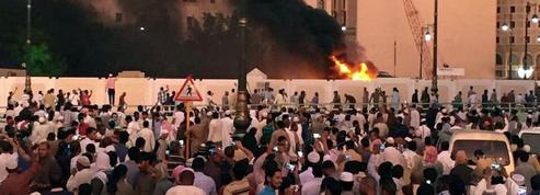 L'Arabie saoudite face au défi terroriste