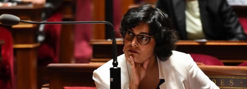 Myriam El Khomri, révélation (et tête de turc) politique du début d'année 2016