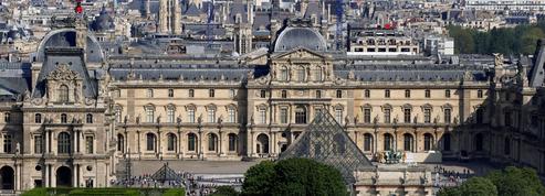 Le Louvre soigne sa mémoire
