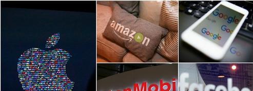 Le classement 2016 des 100 plus grandes entreprises de la planète
