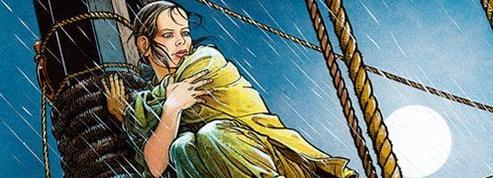 Les BD cultes de l'été :Les Passagers du vent de François Bourgeon