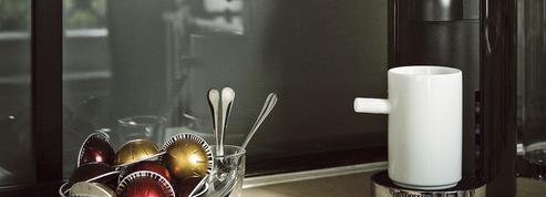Nespresso sort un second système à capsules