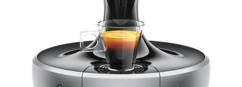 Nescafé Dolce Gusto, l'autre success story de Nestlé