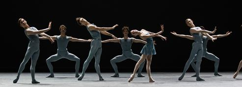 William Forsythe déclare son amour au Ballet de l'Opéra de Paris