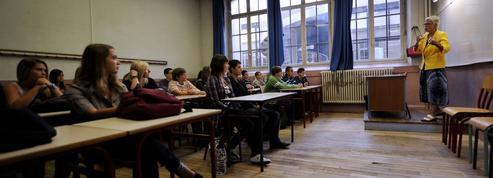 Le ministère peine à recruter des profs