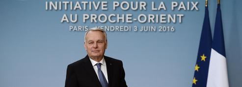 Proche-Orient : Ayrault dévoile sa feuille de route pour une conférence de paix