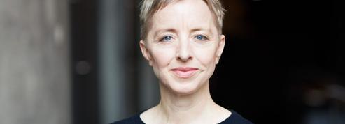 Dana Caspersen, la danse des mots