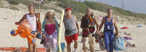 Box-office: Camping 3 franchit aisément le million d'entrées