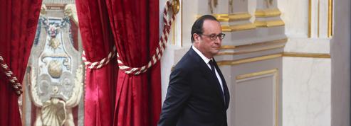 Budget 2017: Hollande laisse filer les dépenses