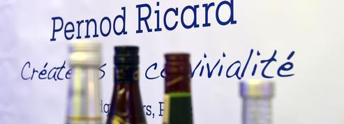 Les valeurs de vins et spiritueux rassurent les investisseurs