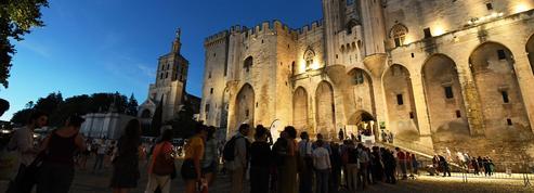 Avignon 2016: le premier tour d'Audrey Azoulay