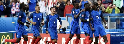 Une victoire finale des Bleus peut-elle doper la croissance ?