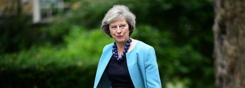 Theresa May, nouveau premier ministre britannique dès mercredi