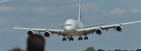 Boeing ouvre le bal des commandes au salon de Farnborough