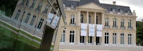 Perturbée par le Brexit, l'OCDE suspend ses prévisions et se met en vacances