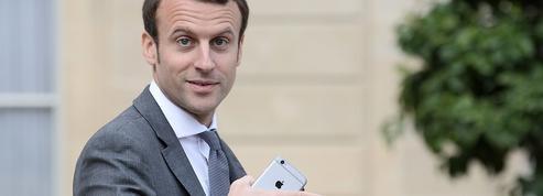 Parlementaires, intellectuels, chefs d'entreprises : la «sélection» Macron
