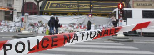Terrorisme: les sombres prédictions du directeur de la DGSI