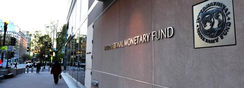 Le FMI juge incompréhensible le langage du gouvernement français
