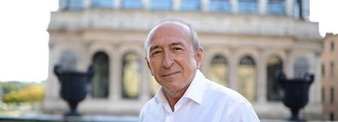 Gérard Collomb: «Ce meeting permet de préempter l'avenir»