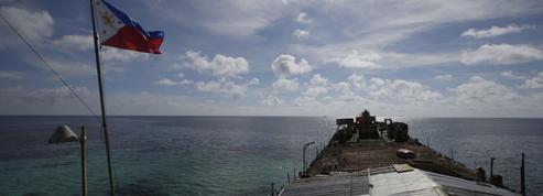 Verdict à haut risque dans le conflit entre la Chine et les Philippines en Mer de Chine méridionale