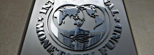 Le FMI abaisse de 1,5% à 1,25% la prévision de croissance pour la France en 2017