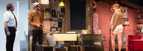 Théâtre: les comédies de l'été 2016 à Paris