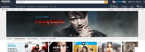 Amazon va lancer sa plateforme vidéo en France avant la fin de l'année