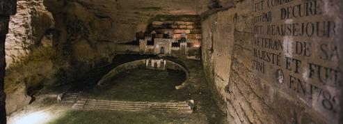 Malgré l'état d'urgence, la ville de Paris laisse totalement libre l'accès aux catacombes