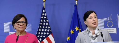 De nouvelles règles pour protéger les données personnelles des Européens