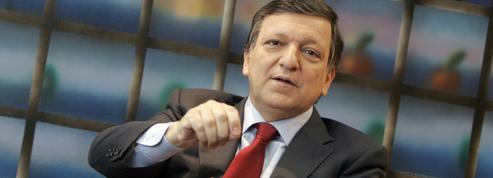 La France demande à Barroso de renoncer à travailler pour Goldman Sachs