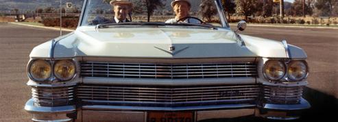 La Cadillac du Corniaud :une américaine pleine de ressources