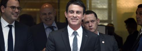 Manuel Valls n'a pas de coiffeur sous contrat avec Matignon
