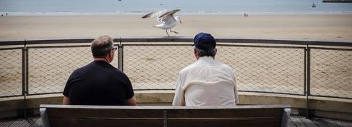 Plus de la moitié des retraités français aident financièrement un proche