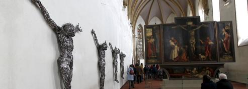 Attentat de Nice : le monde de l'art en état de choc