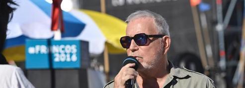 Bernard Lavilliers engagé aux Francofolies de la Rochelle