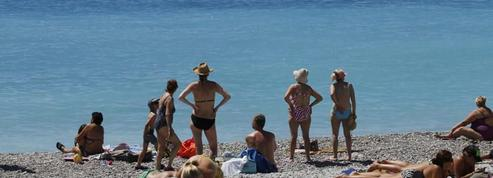 A Nice, la vie reprend sur la promenade des Anglais
