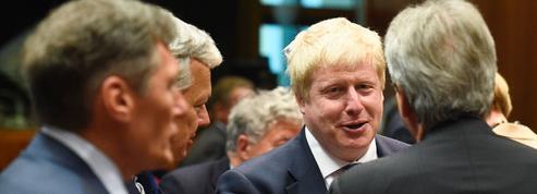 Boris Johnson renonce à sa chronique dans le Telegraph